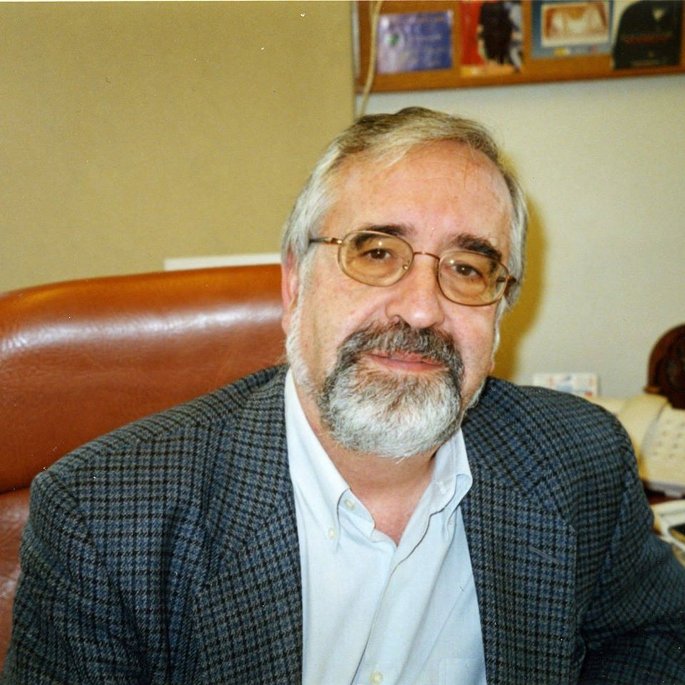 José Luis Muñoz Ramírez