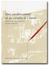 Leer, escribir, contar en las escuelas de Cuenca
