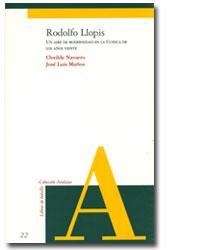 Rodolfo Llopis, un aire de modernidad en la Cuenca de los años 20