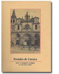 Postales de Cuenca. Números 1 a 6