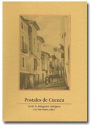 Postales de Cuenca. Números 7 a 12
