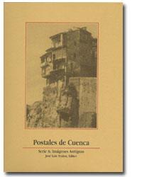 Postales de Cuenca. Números 13 a 18