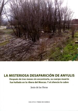 La misteriosa desaparición de Anyulis