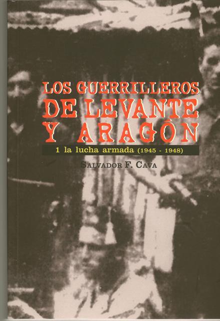 Lee más sobre el artículo Los guerrilleros de Levante y Aragón
