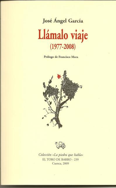 Lee más sobre el artículo Llámalo viaje (1977-2008)