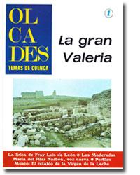 Olcades, temas de Cuenca – nº 1