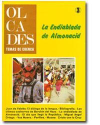 Olcades, temas de Cuenca – nº 3