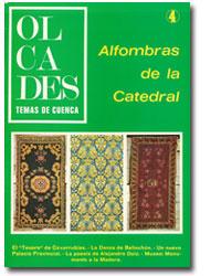 Olcades, temas de Cuenca – nº 4