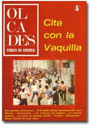 Olcades, temas de Cuenca – nº 5