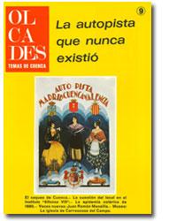 Olcades, temas de Cuenca – nº 9
