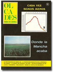 Olcades, temas de Cuenca – nº 11