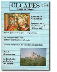 Olcades, temas de Cuenca – nº 17 y 18