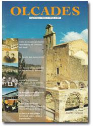 Olcades, temas de Cuenca – nº 21