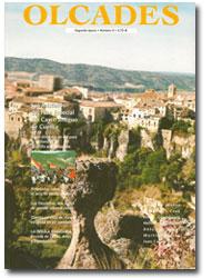 Olcades, temas de Cuenca – nº 24