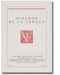 Diálogo de la lengua – nº 1