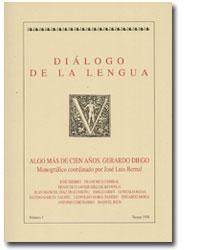 Diálogo de la lengua – nº 3
