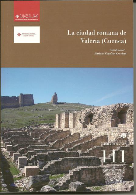 Lee más sobre el artículo La ciudad romana de Valeria (Cuenca)