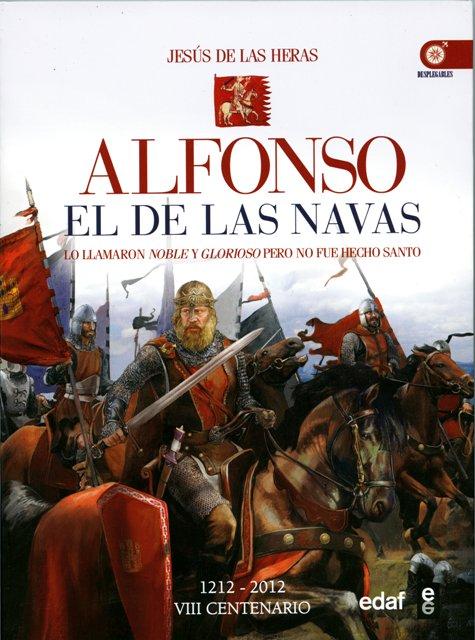 Lee más sobre el artículo Alfonso el de Las Navas