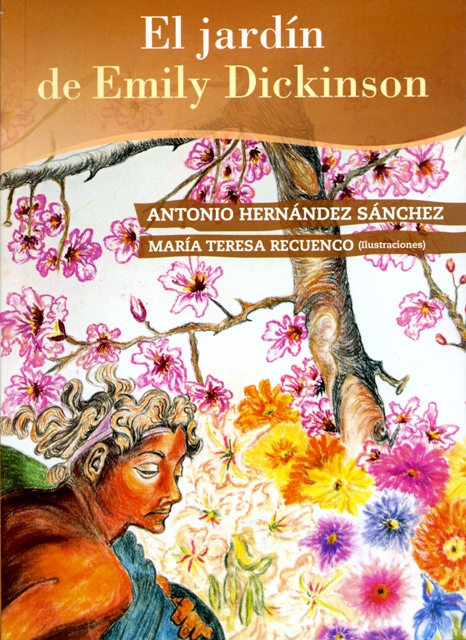 Lee más sobre el artículo El jardín de Emily Dickinson