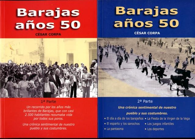 Lee más sobre el artículo Barajas años 50