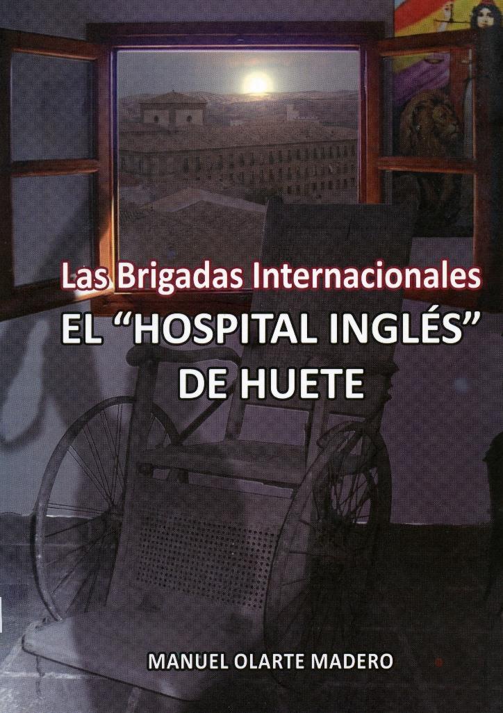 Lee más sobre el artículo El «hospital inglés» de Huete