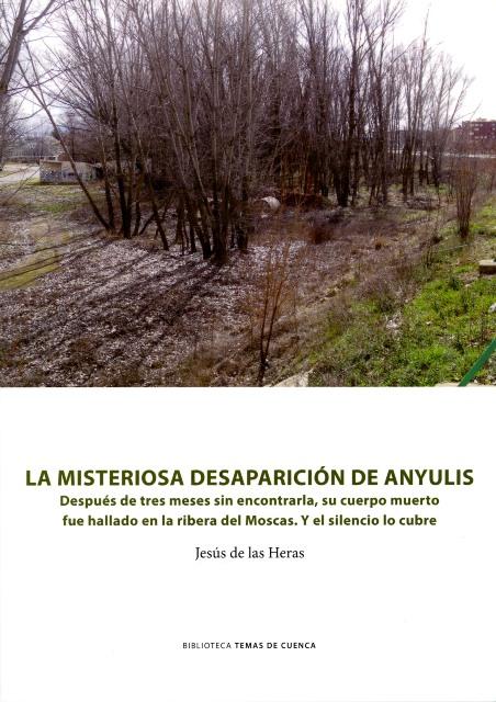 Lee más sobre el artículo La misteriosa desaparición de Anyulis