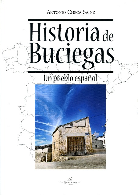 Lee más sobre el artículo Historia de Buciegas. Un pueblo español