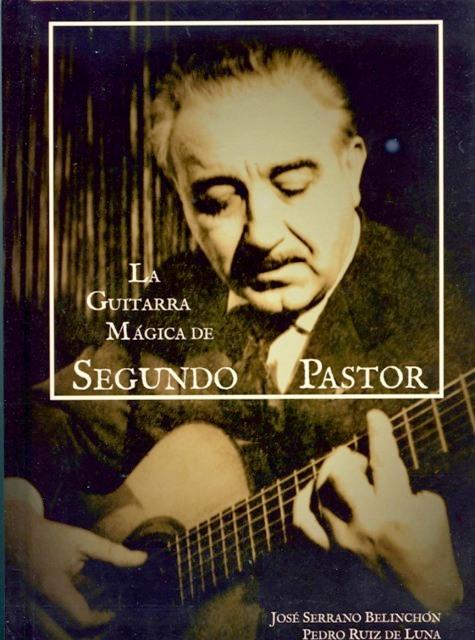 Lee más sobre el artículo La Guitarra Mágica de Segundo Pastor