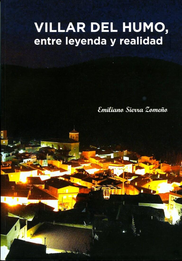 Lee más sobre el artículo Villar del Humo, entre leyenda y realidad