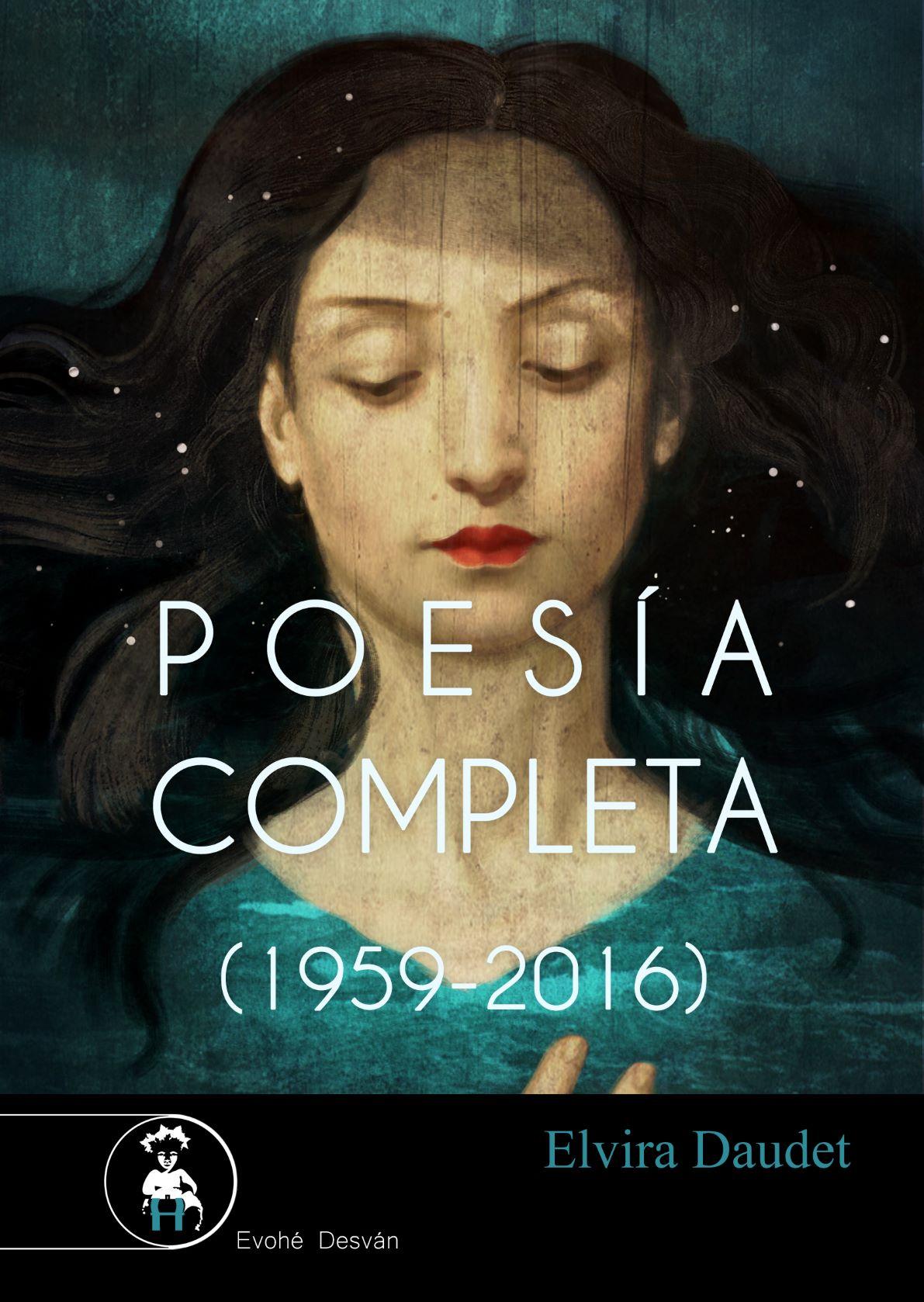 Lee más sobre el artículo Poesía completa (1959-2016)