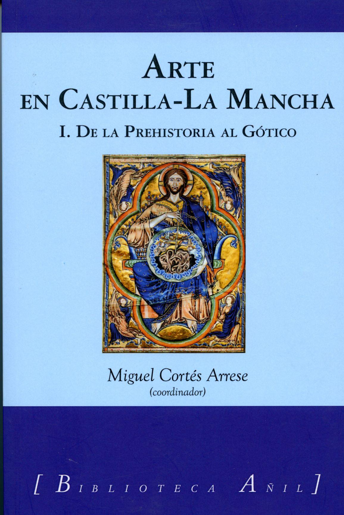 Lee más sobre el artículo Arte en Castilla-La Mancha