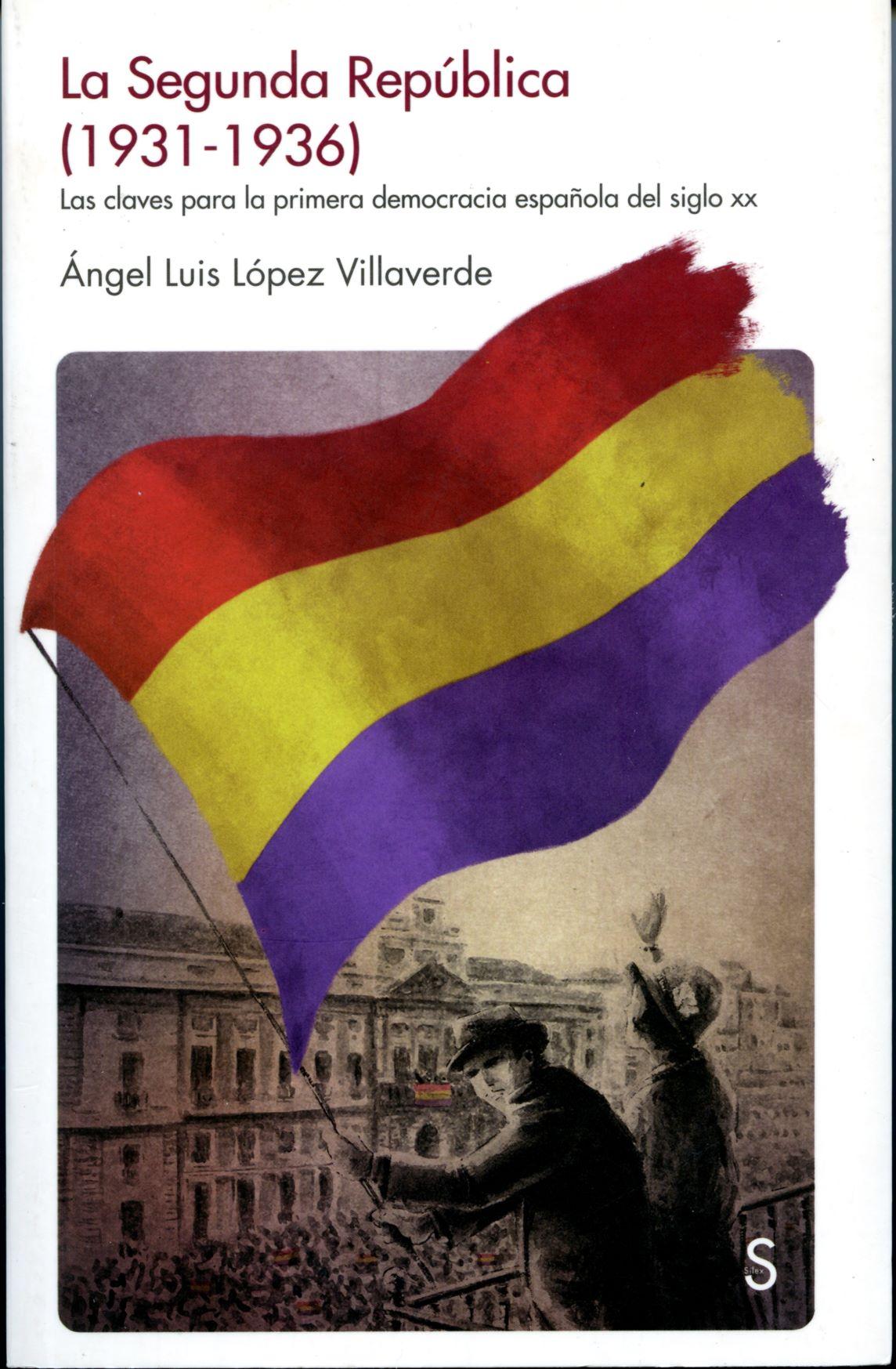 Lee más sobre el artículo La Segunda República (1931-1936)
