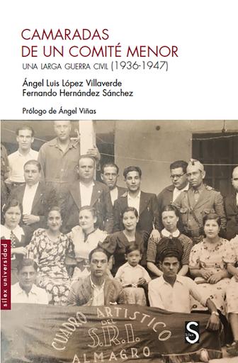 Lee más sobre el artículo El PCE, visto desde un pueblo castellano-manchego