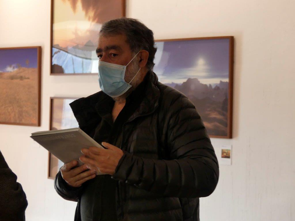 Lee más sobre el artículo Premio para un libro coeditado por la Fundación Antonio Pérez