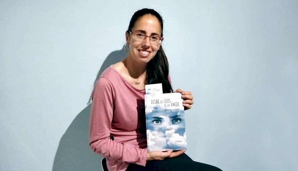 Lee más sobre el artículo Mónica Villarejo publica su segunda novela