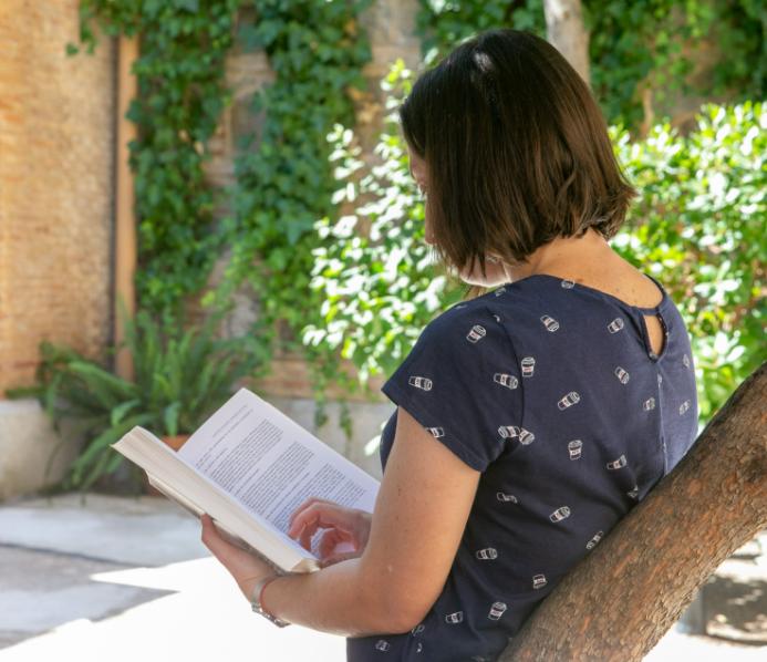 Lee más sobre el artículo Lecturas recomendables para el verano