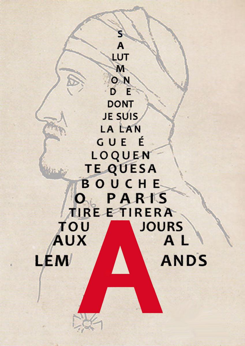 Lee más sobre el artículo Un alfabeto poético muy personal