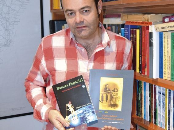 Lee más sobre el artículo Carrasco Sotos, Ángel