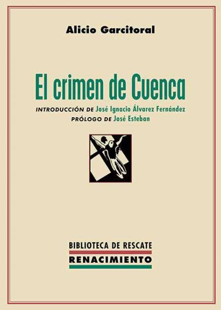 Lee más sobre el artículo Otra vez El crimen de Cuenca