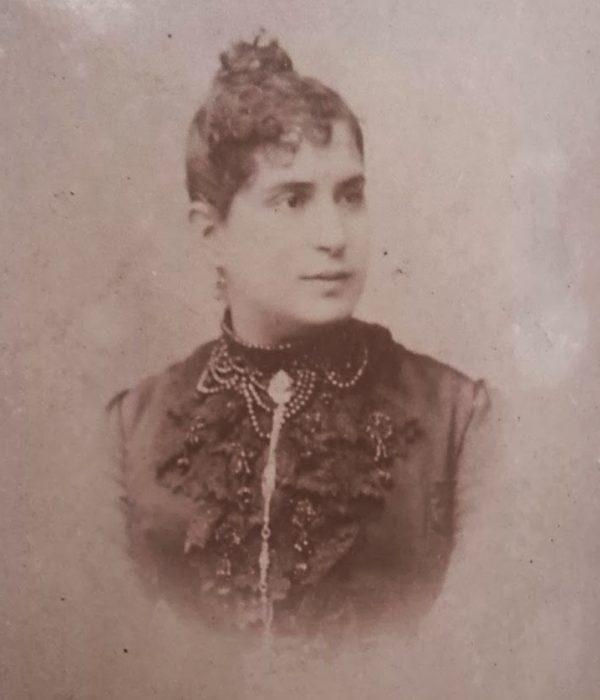 CAVIA, Pilar de
